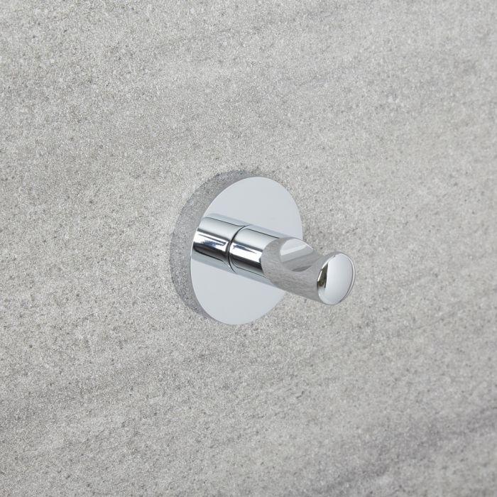 Patère salle de bain Design