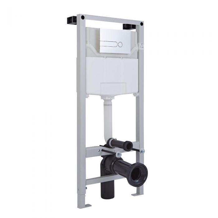 Bâti-support WC Suspendu 115x50cm