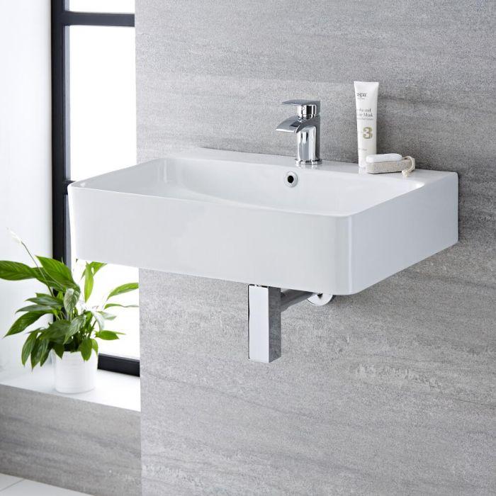 Vasque à poser 60 x 42cm Exton