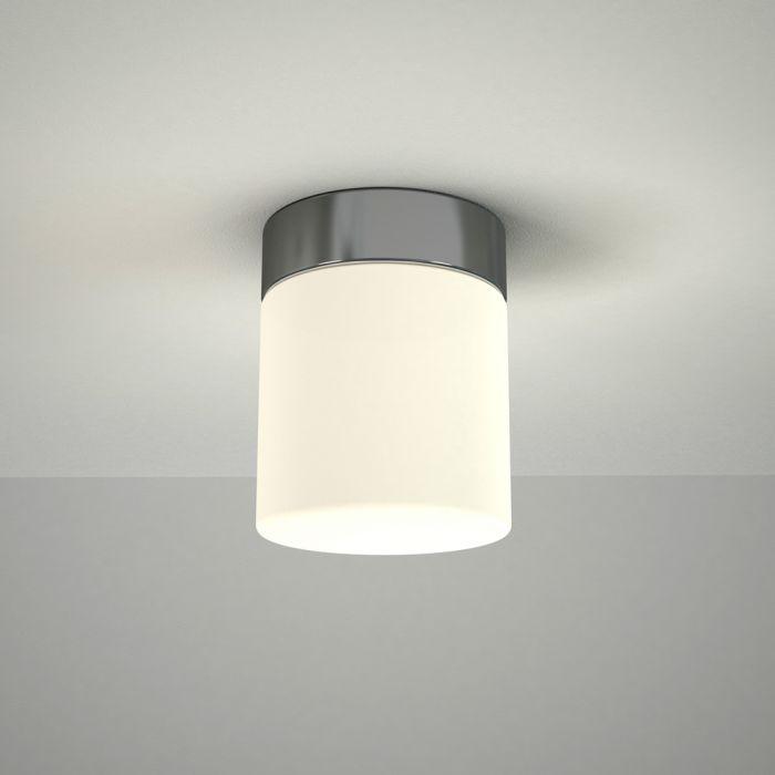 Plafonnier LED Cylindrique 6W Tahoe Ø 10cm