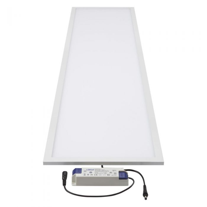Biard Plafonnier LED 36W 30x120cm