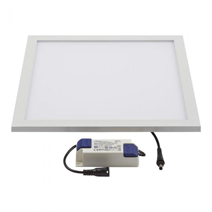 Biard Plafonnier LED 20W 30x30cm