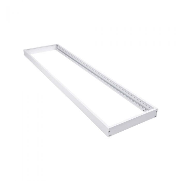 Biard Fixation pour Plafonnier LED 30x120cm