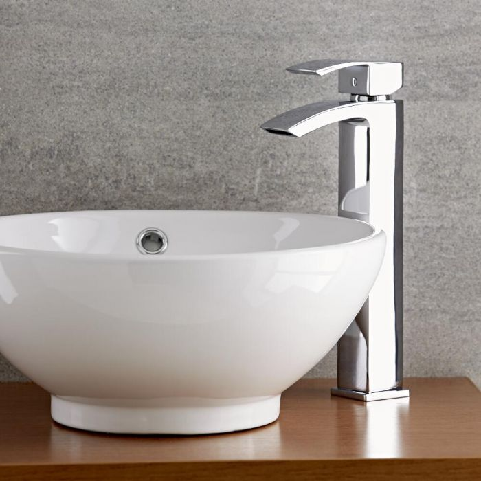 Grand Mitigeur Vasque & Lavabo Wick
