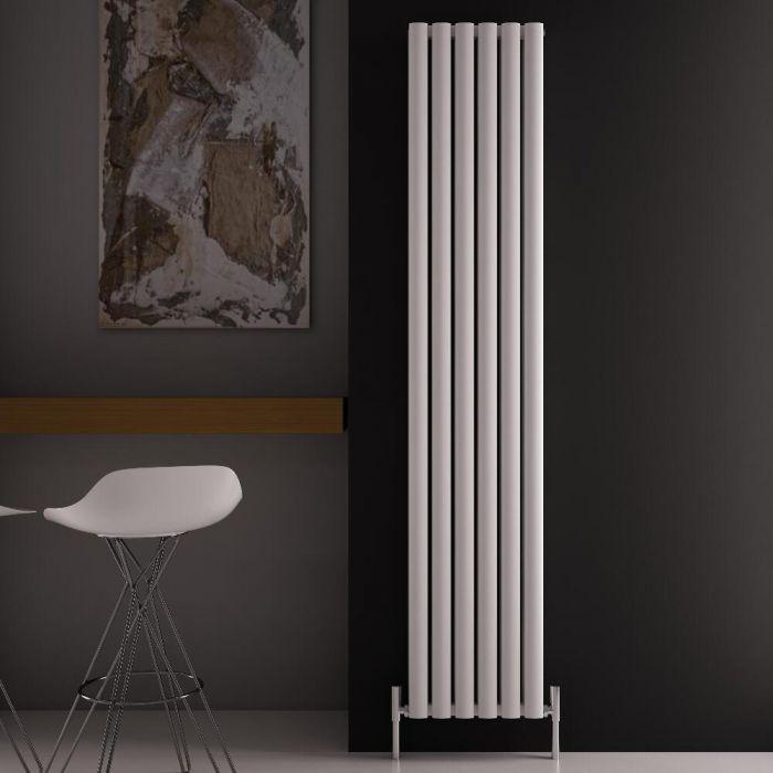 Radiateur Aluminium Design Vitality Air 180 x 35cm 1502 watts