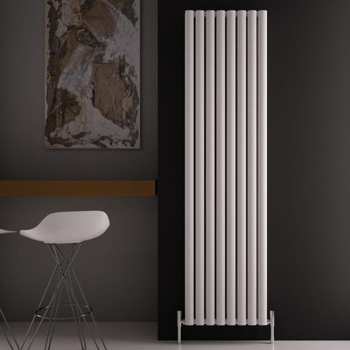 Radiateur Aluminium Design Vitality Air 180 x 47cm 2004 watts