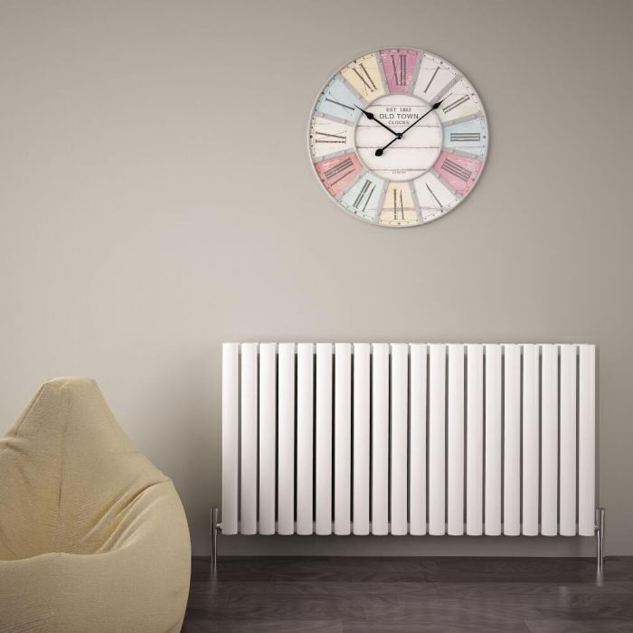 Radiateur Aluminium Design Vitality Air 60 x 119cm 2298 watts