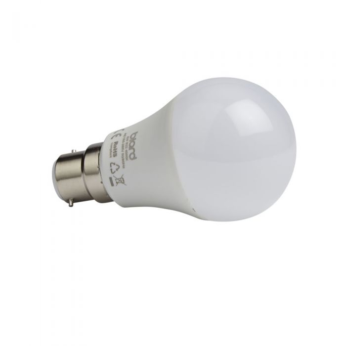 Biard Ampoule Led B22 5W Dimmable - Lot de 6