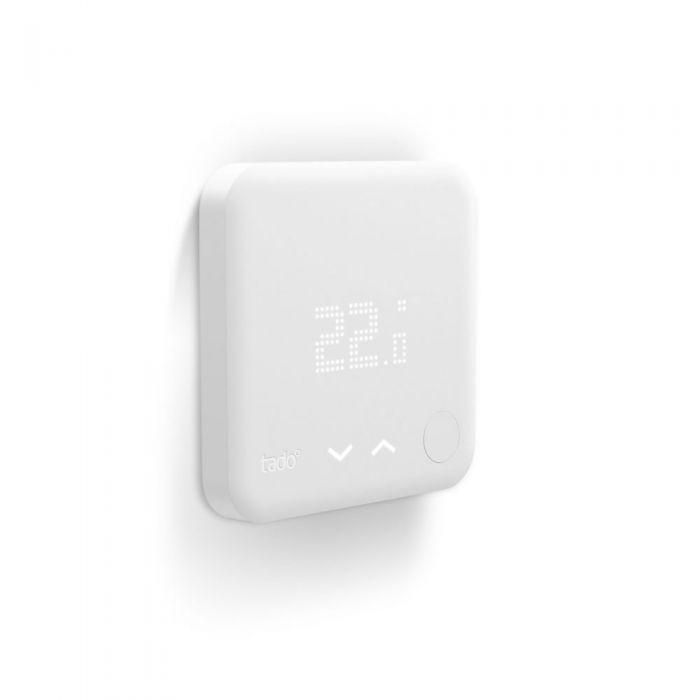 Thermostat Intelligent Multizone Tado°