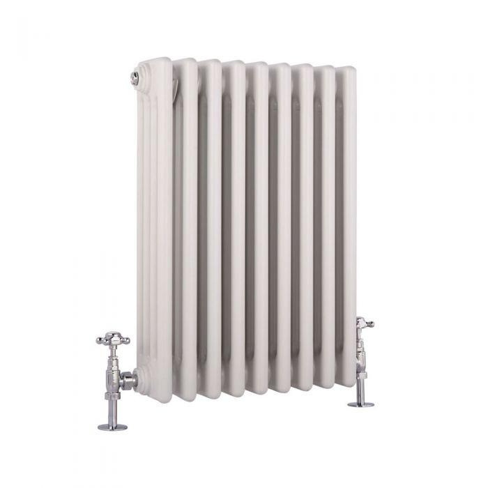 Radiateur style fonte 60 x 42.5cm Windsor 854 watts