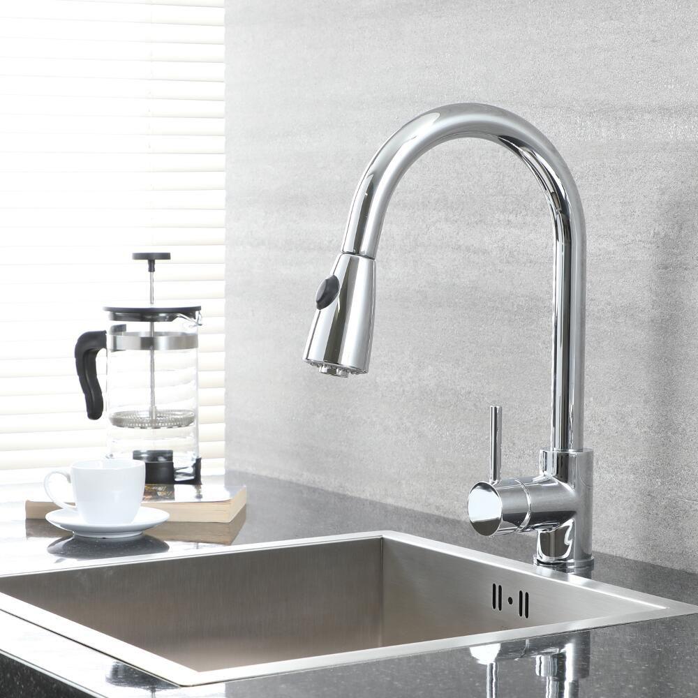 temp/érature constante et syst/ème de douche /à fixation murale hauteur r/églable QTDH Ensemble de robinets de douche noir mat avec bec verseur de surcharge couleur : noir mat