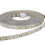 Ruban LED 5050 Ultra Blanc Chaud Étanche IP65 5m