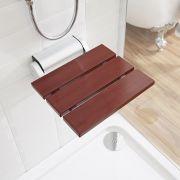 Siège de douche 31x43cm