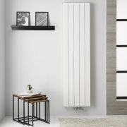 Radiateur Aluminium Blanc Kett – 180cm x 47cm