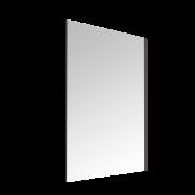 Miroir Newington - 50x70cm Gris Mat