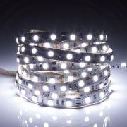 Biard Ruban LED 5050 Ultra Blanc Froid 5m