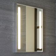 Miroir lumineux 50x70cm Oahe