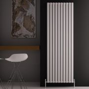 Radiateur Aluminium Design Vitality Air 180 x 59cm 2506 watts