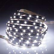 Biard Ruban LED 3528 Blanc Froid 5m