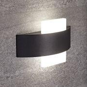 Biard Applique murale salle de bain 11W Aqua Noir & blanc