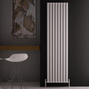 Radiateur Aluminium Design Vitality Air 180 x 47cm 2004 watts