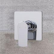 Mitigeur de douche mécanique Harting