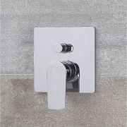 Mitigeur de douche mécanique 2 Fonctions - Harting