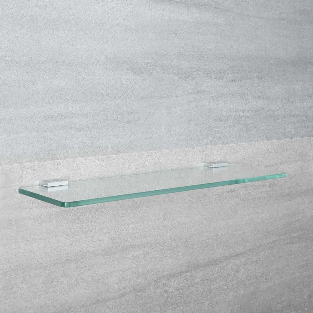 Tablette Salle De Bain 80 Cm tablette salle de bain 12x50cm liso