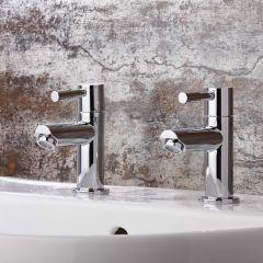 Paire de robinets Mirage