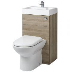 Lave Main WC Chêne Linton