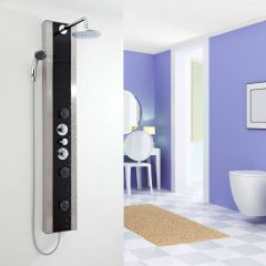Colonne de douche thermostatique Jazz