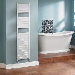 Sèche-Serviettes Blanc Select 181cm x 44cm x 5,5cm 1098 Watts