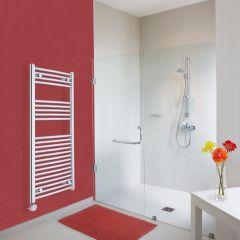 s che serviettes design chauffage central ou lectrique ou mixte. Black Bedroom Furniture Sets. Home Design Ideas
