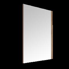 Armoire de toilette Miroir Newington - 50x70cm Chêne Doré