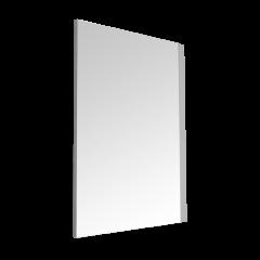Armoire de toilette Miroir Newington - 50x70cm Blanc Mat