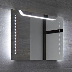 Miroir lumineux 50x70cm Lomond