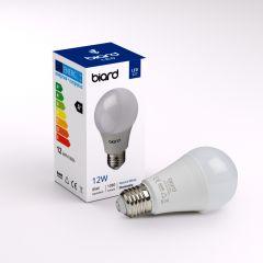 Ampoule Led E27 12W Dimmable - Lot de 6