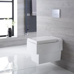 WC Suspendu Haldon