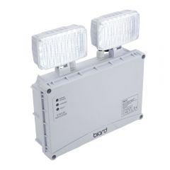 Biard Double lampe d'urgence LED 5W