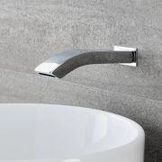 Bec verseur mural pour baignoire ou lavabo – chromé - Razor