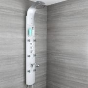 Colonne de douche thermostatique Baya