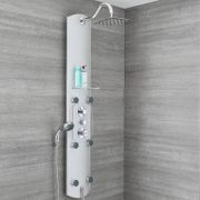 Colonne de douche thermostatique Arcan