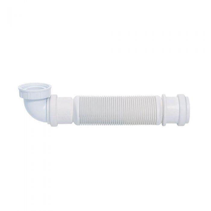 Siphon flexible pour meuble lavabo - Select