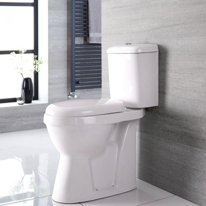 Toilette WC Handicapé Doc M