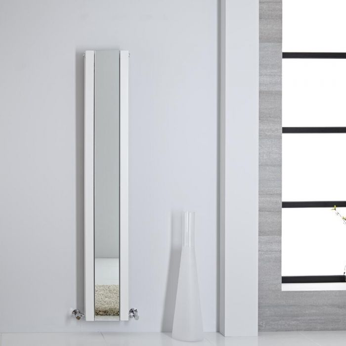 Radiateur miroir Sloane 160x26.5cm 789 watts