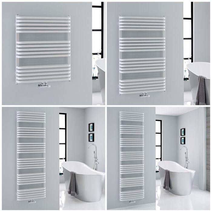 Sèche-serviettes – Blanc – Choix de tailles - Arch