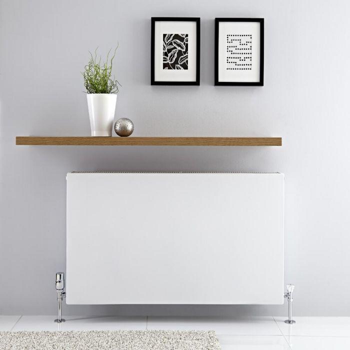 Radiateur horizontal (type 22) – Blanc – 60 cm x 100 cm – Merus