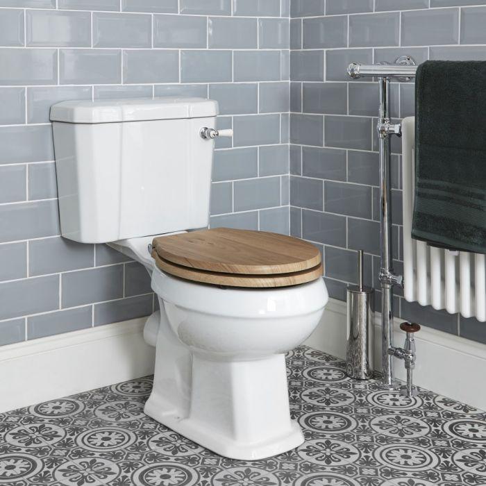 WC rétro – Choix d'abattant - Richmond