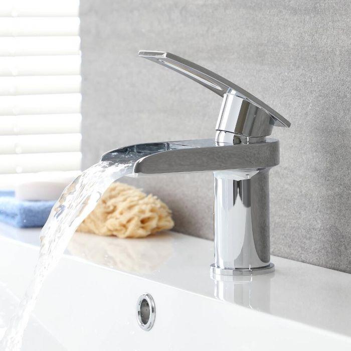 Mitigeur lavabo monotrou - Select