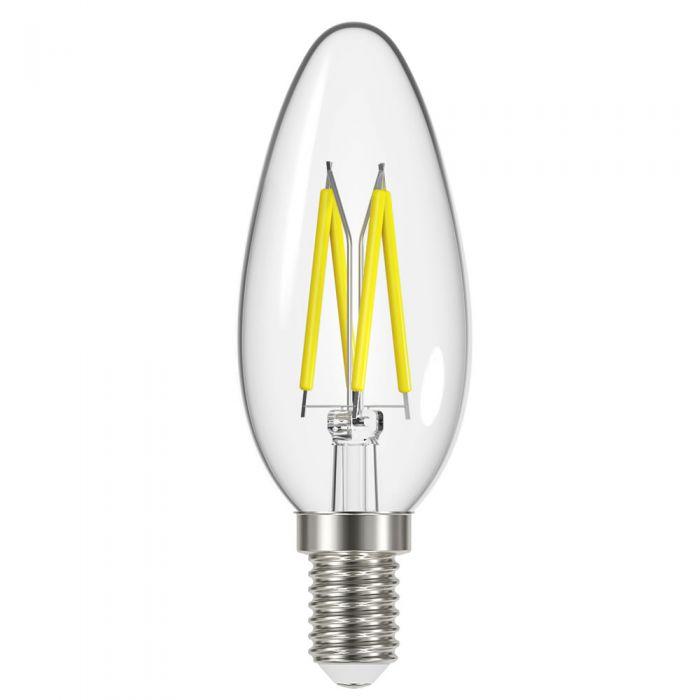 Ampoule Flamme LED 4W E14 Energizer - Lot de 6
